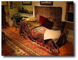 Il sofa di Freud