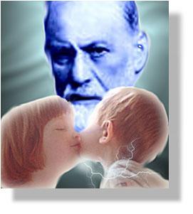 Freud e la Libido infantile