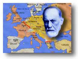 Freud e la guerra