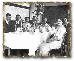 Freud a tavola