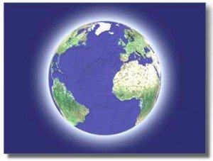 mondo ed evoluzione