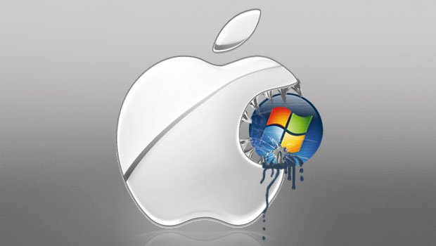 MAC versus WIN: psicopatologia dell'informatica quotidiana