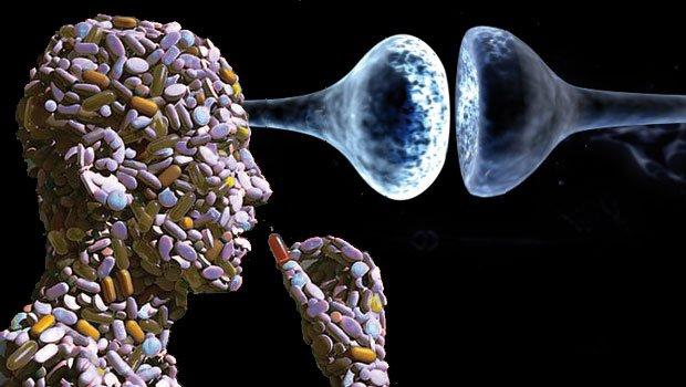 Psicofarmaci e neuroplasticità