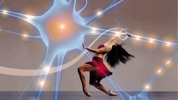 Psiche e danza. 1 Funzione del movimento espressivo