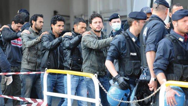 Le reazioni all'immigrazione