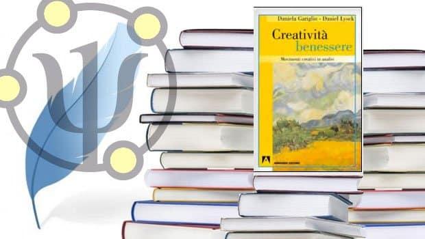 Creatività benessere: Movimenti creativi in analisi – di Daniela Gariglio e Daniel Lysek