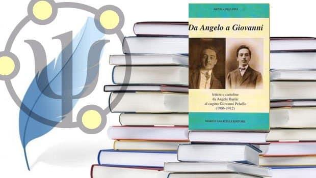 Da Angelo a Giovanni – di Nicola Peluffo