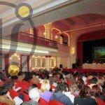 Congressi di psicoanalisi
