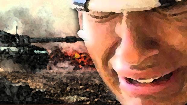 Trauma di guerra