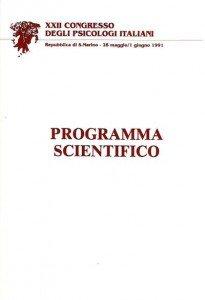 Dott. Quirino Zangrilli - Congresso Psicologi Italiani
