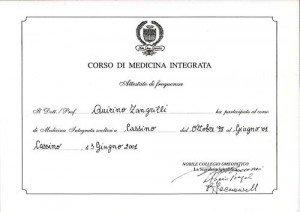 Dott. Quirino Zangrilli