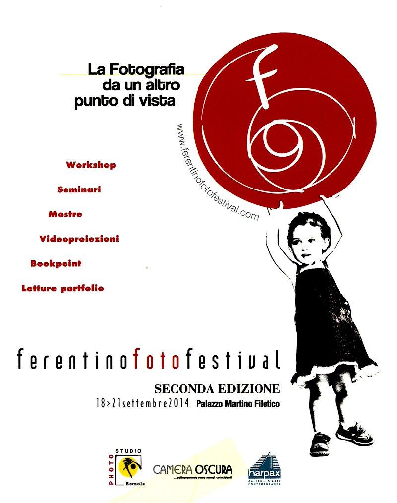 Ferentino Foto Festival