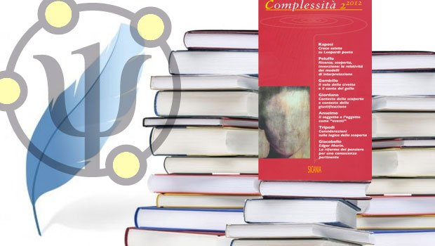 Complessità 2. 2012 – SICANIA