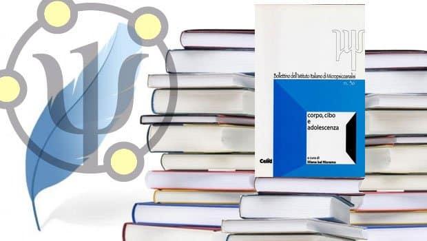 Corpo cibo e adolescenza, Autori Vari, a cura di Liliana Bal Filoramo, Edizioni Celid, 2004