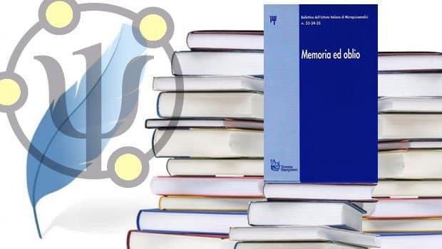 Memoria ed oblio, Autori Vari, Tirrenia Stampatori, 2003