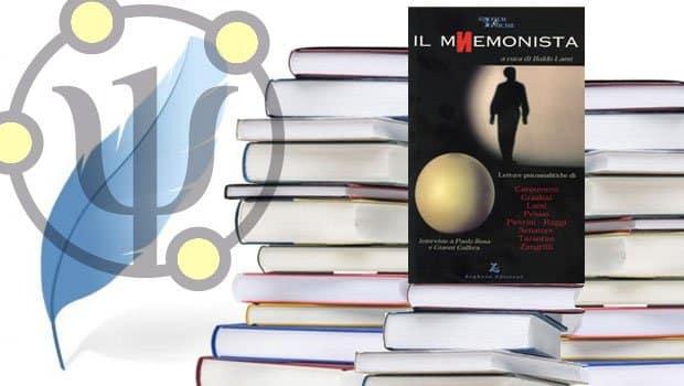 Il Mnemonista, Autori Vari, a cura di Baldo Lami, Zephyro Edizioni, 2003