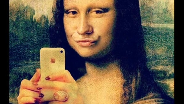 The Narcissism of The Digital Era: From The 'Ophelia Phenomenon' to The Selfie