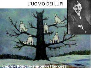 L'Uomo dei lupi