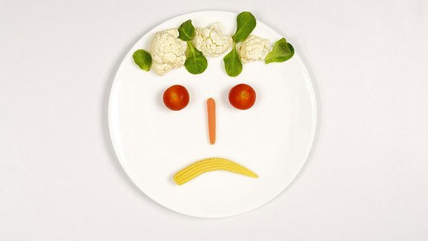 I nuovi disturbi alimentari