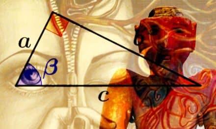 Formazione dell'Io e calcolo dell'ipotenusa: L'Idolo e il Triangolo