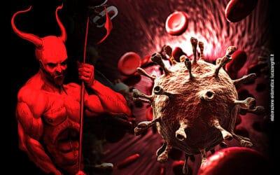 Coronavirus e terrorismo psicologico