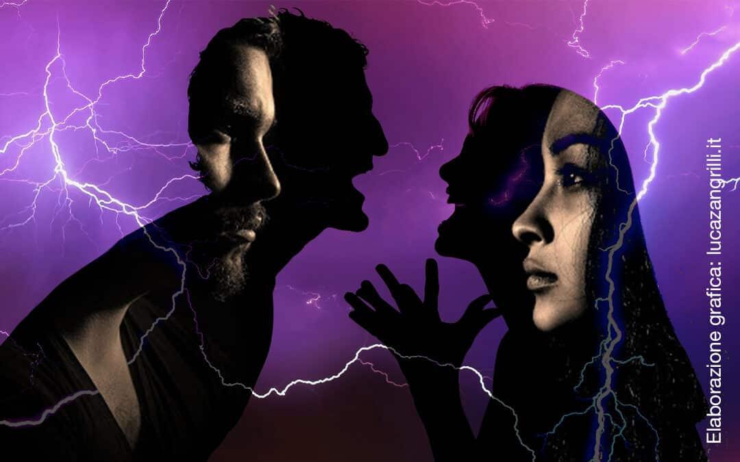 La violenza nella relazione di coppia